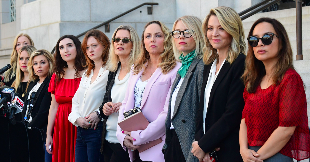 #MeToo movement has entered its justice phase